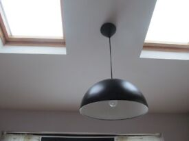 Ikea large pendant shade
