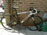 Racing bike adult small/medium