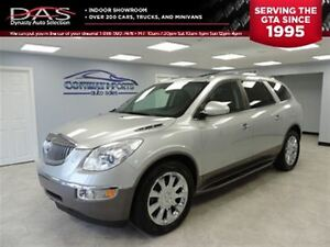 2010 Buick Enclave CXL PANORAMIC ROOF/LEATHER/7 PASS