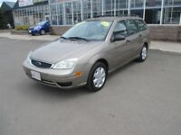 2005 Ford Focus ZXW- AS TRADED