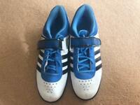 baa90bf65383 Adidas weightlifting shoes