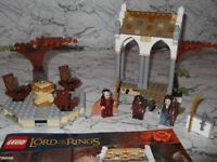 Lego Lord of the rings - 79006 - council of elrond