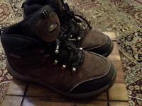 Tresspass Kids (Boys) Swede Winter Boots