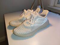 Adidas Sobakov White UK8