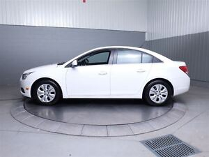2014 Chevrolet Cruze LT TURBO AC West Island Greater Montréal image 12