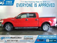 2014 Ford F-150 XLT ~ ECOBOOST  FULL FACTORY WARRANTY
