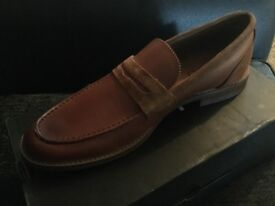 MENS ALDO SHOES SIZE 10