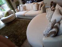 3 piece sofa suite.
