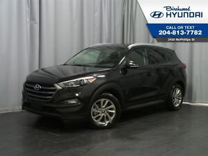 2016 Hyundai Tucson Premium AWD Rear Camera