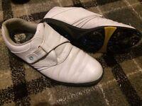 FootJoy Extra Comfort Ladies Golf Shoe - UK 5.5