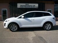 2011 Mazda CX-7 LEATHER SUNROOF AWD