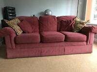 M&S sofa for sale