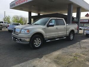 2006 Lincoln Mark LT -