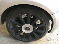 Ford Fiesta tdci 04 spares or repair