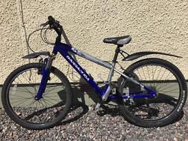 "Barracuda Flex 24"" kids bike"