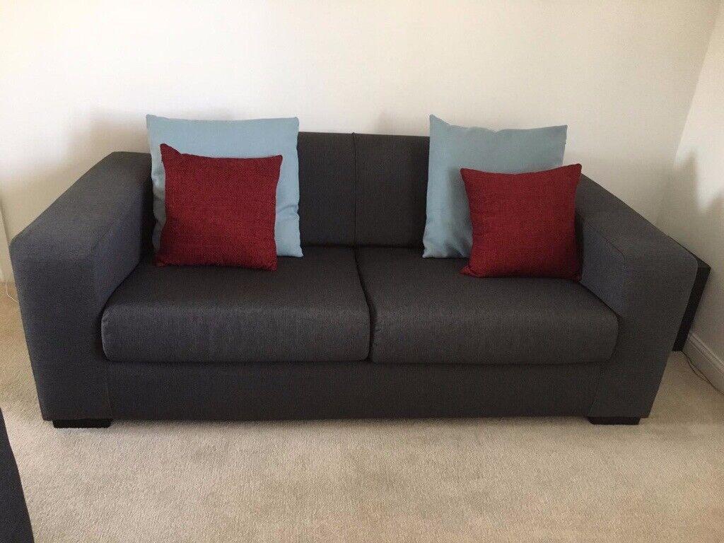 Unused 2 3 Seater Sofa Set In Steyning West Sus Gumtree