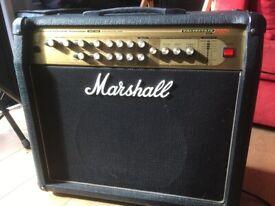 Marshall AVT100 Guitar Amp Valvestate 2000
