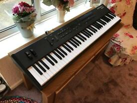 Kurzweil SP4-7 Keyboard including 33 months warranty