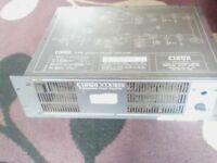 cloud vtx1200 amplifier