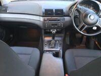 BMW 320 D SUPER ECONOMICAL LOW MILEAGE !