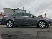 2011 VAUXHALL INSIGNIA DIESEL {160} SRI CDTI★ AUTOMATIC★IMMACULATE★TIMING BELT & WATER PUMP CHANGED