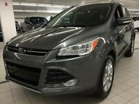 2014 FORD ESCAPE TITANIUM AWD,CUIR TOIT OUV.