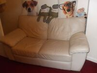 leather settees (2)