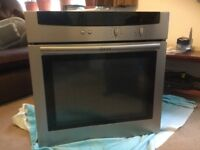 Neff Single Oven v.good working condition £200ono