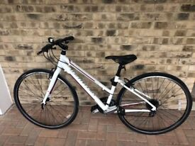 Women's specialized bike, excellent condition