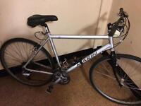 Marin larkspur xl hybrid bike