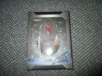 Perixx MX-2000IIB Programmable Gaming Mouse
