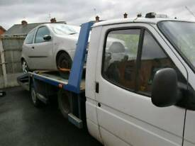 Scrap cars vans four wheel drives wanted