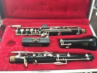 Boosey & Hawkes Regent Oboe