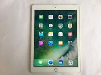 *** Apple iPad Air 2 16GB WiFi & Cellular Gold Excellent Cond Apple Warranty ***