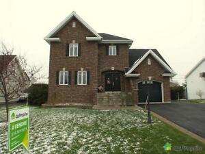 650 000$ - Maison 2 étages à vendre à St-Philippe