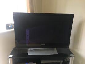 42 inch tv and surround sound