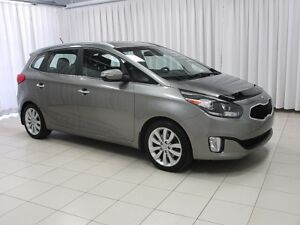2015 Kia Rondo EX GDI 5DR HATCH. w/ BACK-UP CAMERA, TOUCH-SCREEN