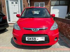image for Newly passed. Get this car for cheap insurance and tax. Hyundai i10