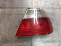 BMW E46 COUPE REAR LIGHT 1999-2005 3 series rear light