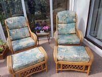 Luxury Conservatory Furniture Set