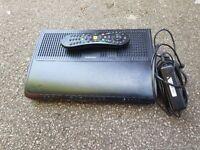Virgin media box 500GB
