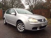*FINANCE SPECIALIST* This 2008 VW GOLF for only £104pm! GOOD OR BAD CREDIT CAN APPLY! CALL US TODAY!
