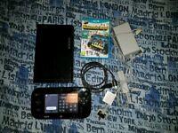 Nintendo Wii U Premium 32gb Console