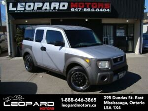 2004 Honda Element Y-Package,Power Window,Automatic*No Accident*