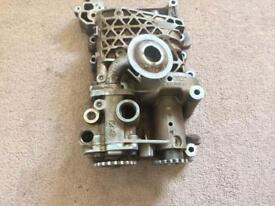 AUDI A4 B6 VW PASSAT B5.5 2.0 Alt Engine Oil Pump