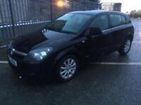 2005 Vauxhall Astra 1.9cdti full years mot