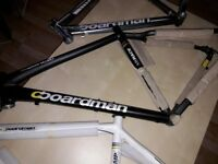 Boardman Bike Frames