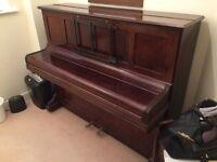 Cramer Piano