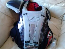 CHILDS BODY PROTECTOR