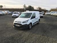 2014 FORD TRANSIT CONNECT T220 CREWVAN